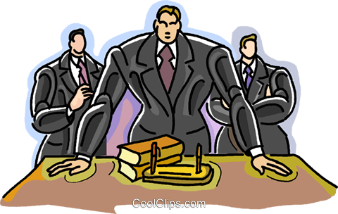 businessmen Royalty Free Vector Clip Art illustration vc028939