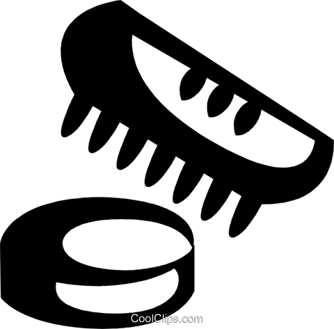 comb Royalty Free Vector Clip Art illustration vc029728