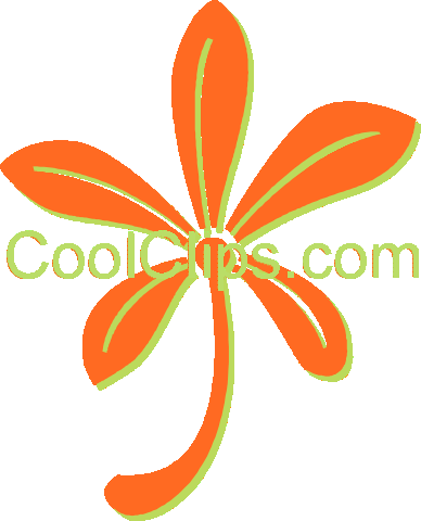 leaves Royalty Free Vector Clip Art illustration vc031164