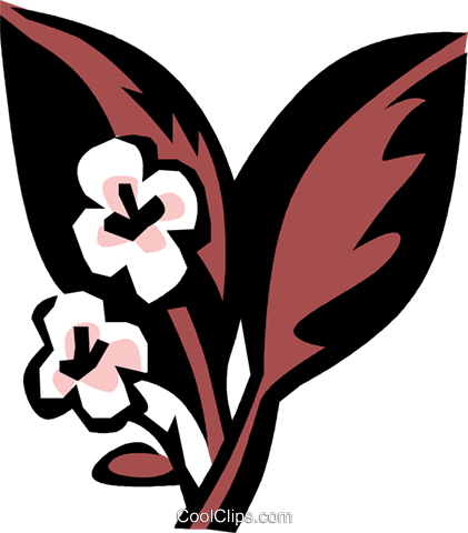 sand cherry Royalty Free Vector Clip Art illustration vc032143