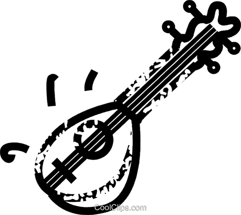 oud Royalty Free Vector Clip Art illustration vc032860