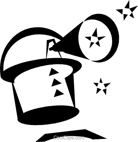 observatories Royalty Free Vector Clip Art illustration vc033178
