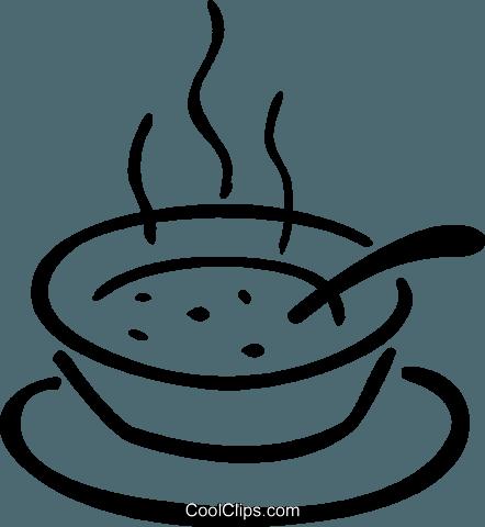 Black Coffee Plate