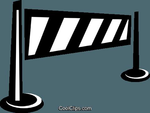 Schranke Vektor Clipart Bild Vc036670 Coolclipscom