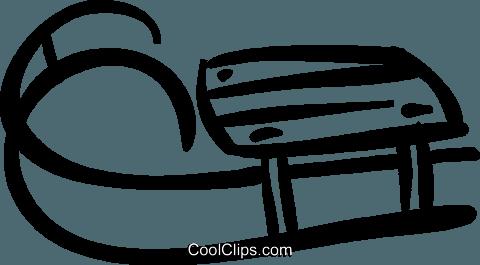 Rodel Vektor Clipart Bild -vc037015-CoolCLIPS.com
