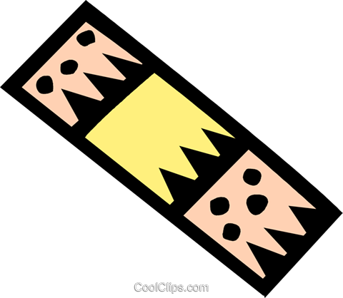 Band Aid Vector Free Download