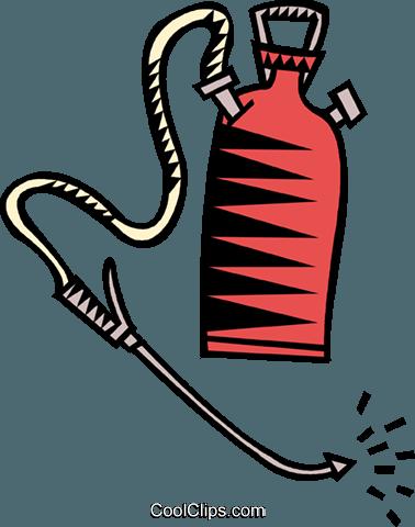 fertilizer royalty free vector clip art illustration