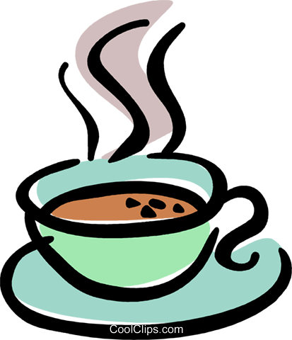 Hot Chocolate Cartoon Pictures