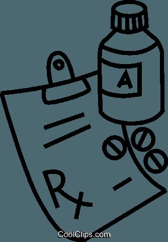 Prescription Pad Clip Art Cliparts