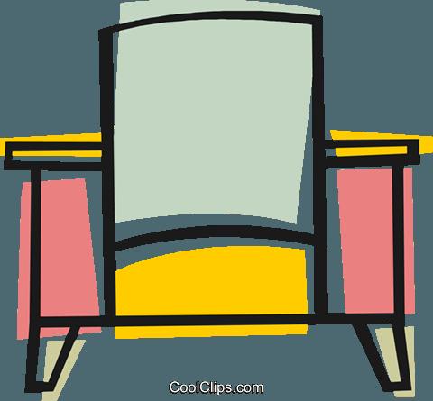 Wohnzimmer sessel vektor clipart bild vc048427 for Wohnzimmer clipart