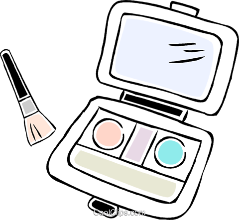 makeup kit royalty free vector clip art illustration vc043937 rh search coolclips com