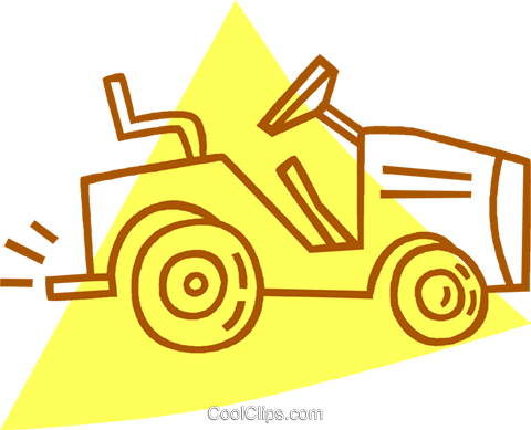 airport vehicle Royalty Free Vector Clip Art illustration vc059829