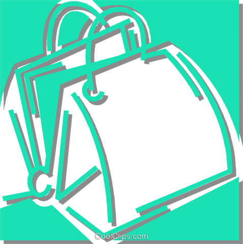 doctor's bag Royalty Free Vector Clip Art illustration vc059905