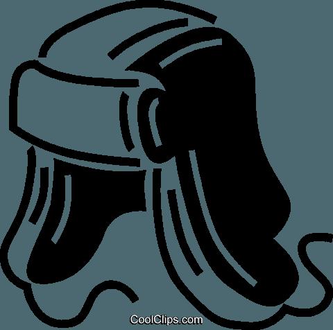 winter hat Royalty Free Vector Clip Art illustration -vc060617 ...