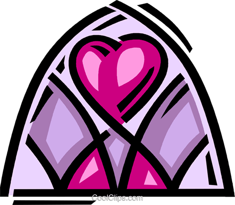 Churches Royalty Free Vector Clip Art illustration vc061640