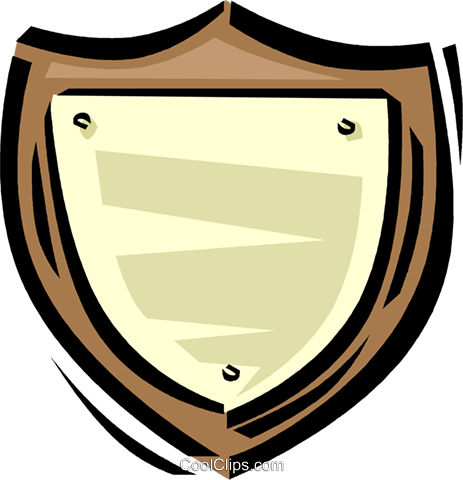 Trophies, Awards Winning Prize Royalty Free Vector Clip Art illustration vc061646