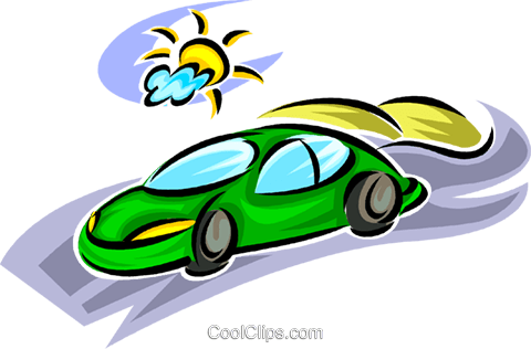 Family Cars Royalty Free Vector Clip Art illustration vc062680