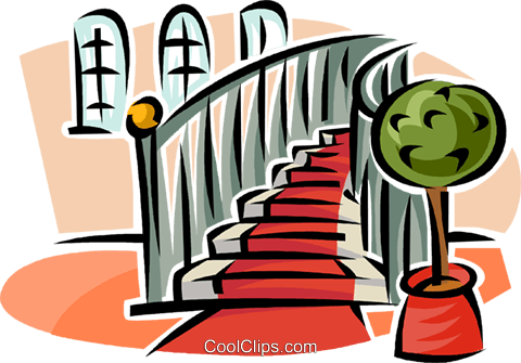 stairs royalty free vector clip art illustration vc063137 coolclips com rh search coolclips com spiral staircase clipart staircase clipart images