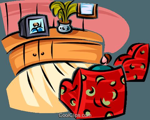 Wohnzimmer Mbel Und Einen Fernseher Se Vektor Clipart Bild