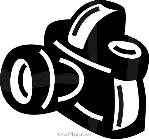Cameras Royalty Free Vector Clip Art illustration vc069927