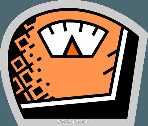 Badezimmer waagen vektor clipart bild vc074973 for Badezimmer clipart