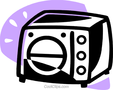 Grills and Cook Ovens Royalty Free Vector Clip Art illustration vc075796