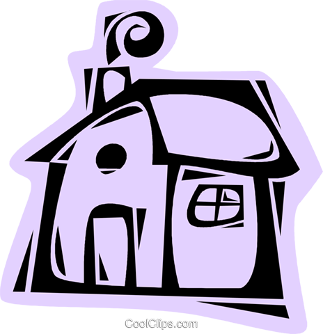 Structures Royalty Free Vector Clip Art illustration vc077138