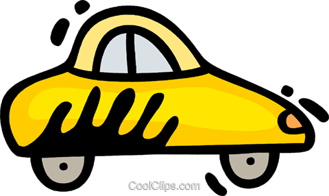 Family Cars Royalty Free Vector Clip Art illustration vc078286
