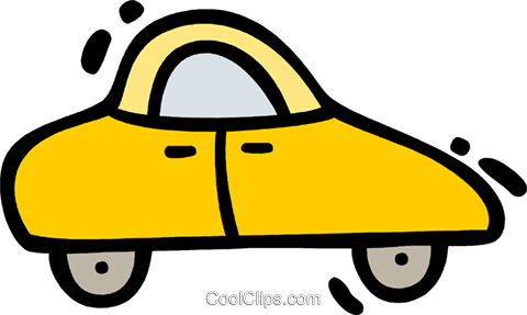 Family Cars Royalty Free Vector Clip Art illustration vc078289