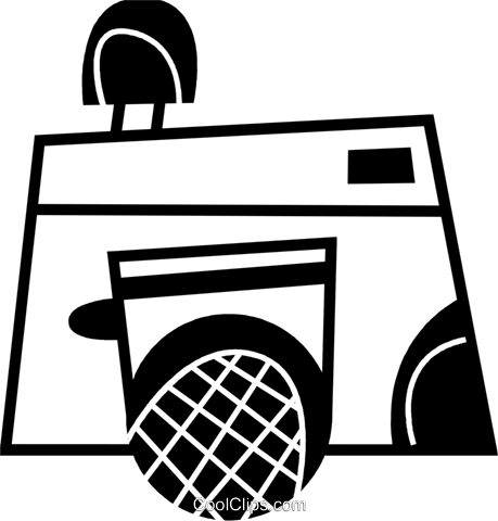 Cameras Royalty Free Vector Clip Art illustration vc078623