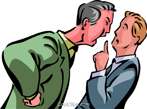 Clip Art Stock Conflict Clipart Argumentative - Controversy Icon - Free  Transparent PNG Clipart Images Download