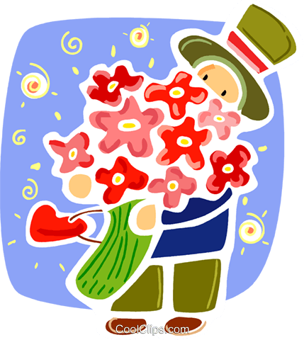 Hearts Royalty Free Vector Clip Art illustration vc093354