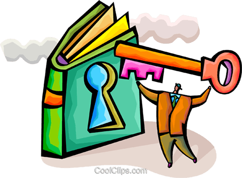 Educational Concepts Royalty Free Vector Clip Art illustration vc094340