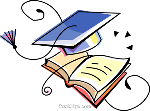 Educational Concepts Royalty Free Vector Clip Art illustration vc099836