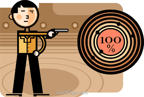Financial Concepts Royalty Free Vector Clip Art illustration vc101200