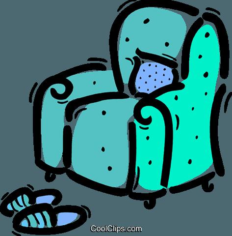 st hle vektor clipart bild vc103645. Black Bedroom Furniture Sets. Home Design Ideas