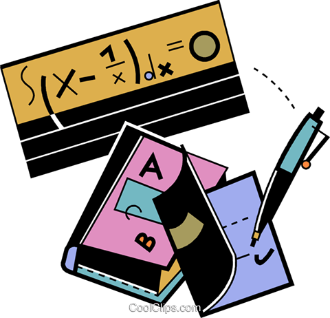school subjects royalty free vector clip art illustration vc105301 rh search coolclips com  free clipart school subjects