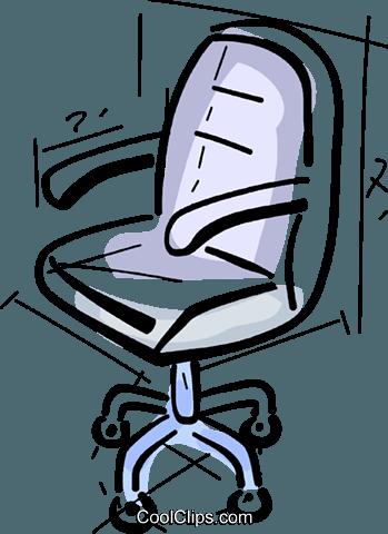 st hle vektor clipart bild vc107243. Black Bedroom Furniture Sets. Home Design Ideas