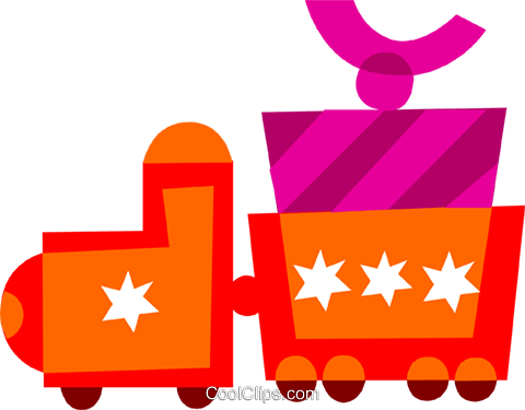 Trucks and cars Royalty Free Vector Clip Art illustration vc110685