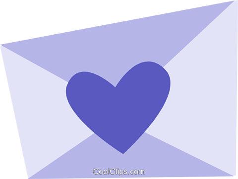 Valentine Cards Royalty Free Vector Clip Art illustration vc110834
