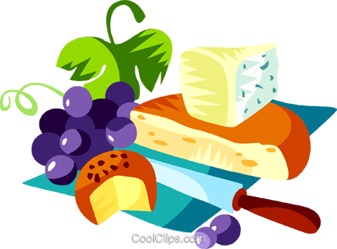 EU European cuisine Royalty Free Vector Clip Art illustration vc111354