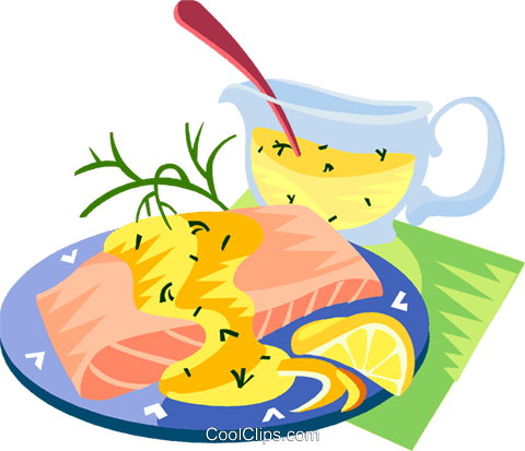 EU European cuisine Royalty Free Vector Clip Art illustration vc111371