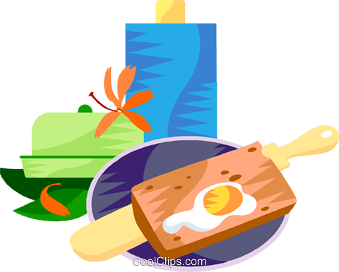 EU European cuisine crêpes Royalty Free Vector Clip Art illustration vc111386