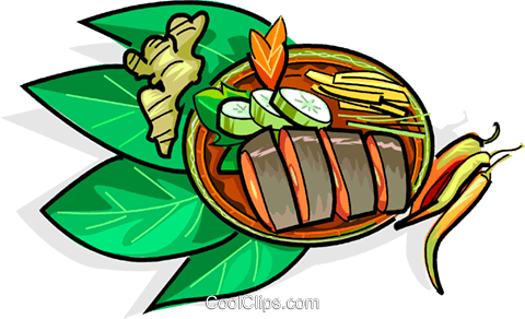 Image result for thai food clipart