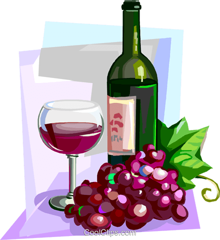 french red wine with glass and grapes royalty free vector wine tasting clip art images wine tasting clip art images