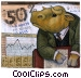 Investment and Stock Market Stock Art image