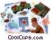 Businessmen Stock Art image