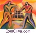 Solar Stock Art image
