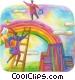 chasing rainbows Fine Art graphic