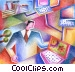 online concepts Fine Art illustration